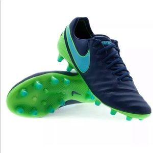 Nike Tiempo Legend VI AG Pro Soccer Cleats